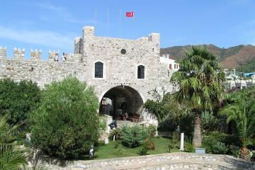 قلعه مارماریس