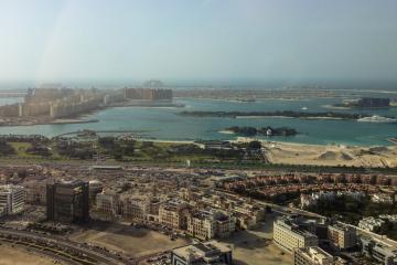 شهرک جمیرا در دوبی
