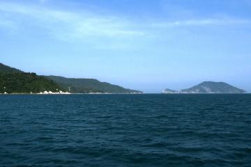 جزایر چَم در هوی آن - ویتنام