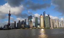 شانگهای در چین
