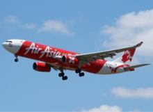 شرکت هواپیمایی ایرآسیا