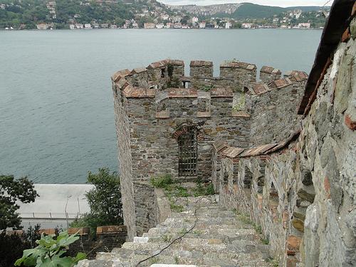 قلعه روملی در استانبول